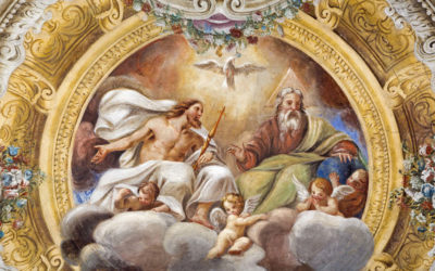 What's so special about Trinitarian Theology